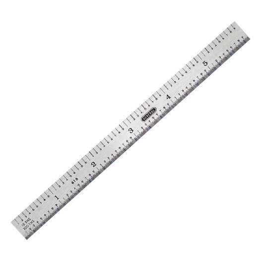 Yardsticks & Straight Edge Rulers