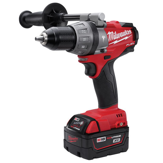 Cordless Power Tools