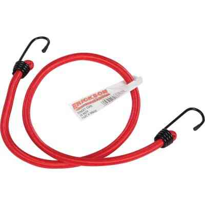 Erickson 1/4 In. x 36 In. Bungee Cord, Assorted Colors