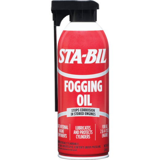 Sta-Bil 12 Oz. Fogging Oil