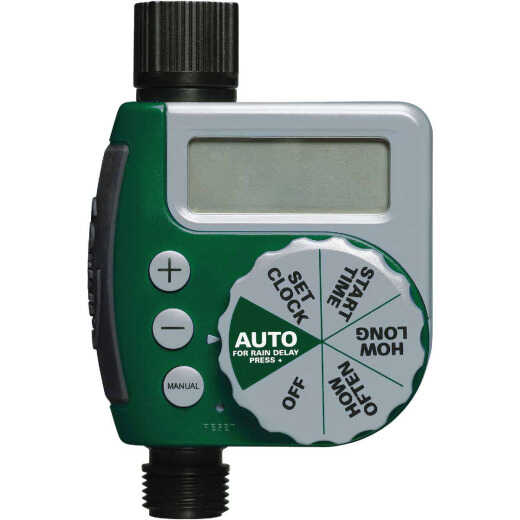 Orbit Electronic 1-Zone Water Timer