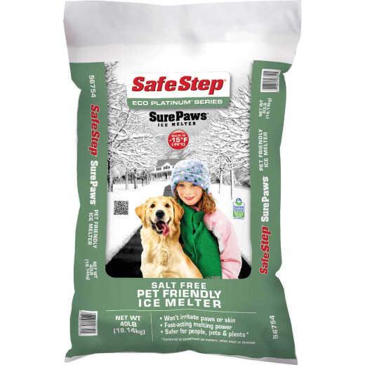 Safe Step Sure Paws 40 Lb. Ice Melt Pellets