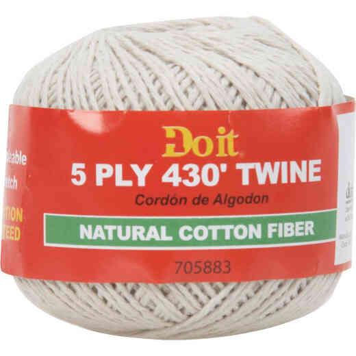 Rope, String & Twine