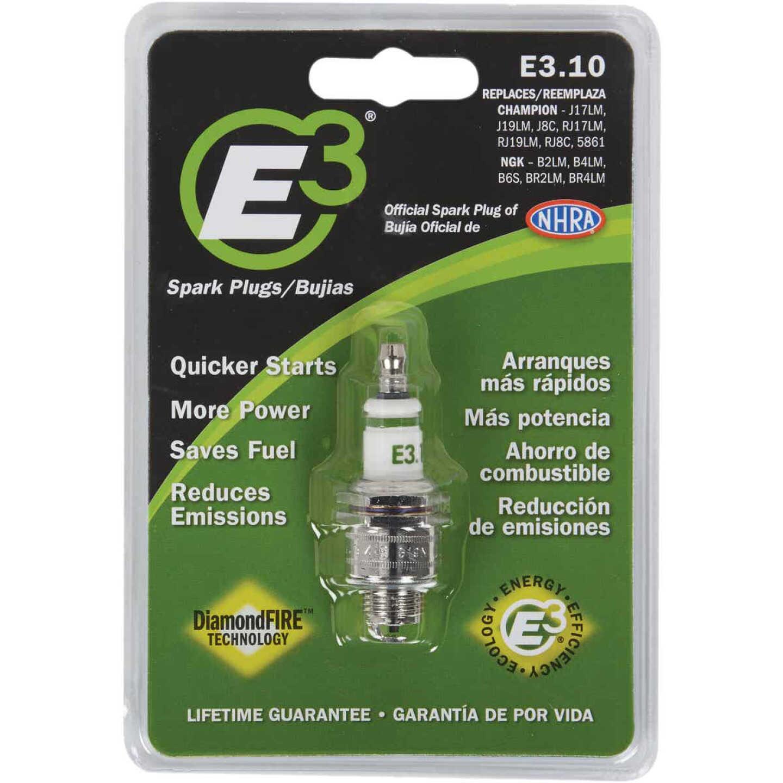 Arnold E3 13/16 x .375 4-Cycle Spark Plug Image 2