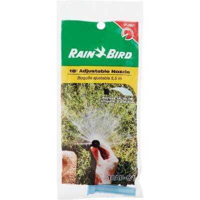 Rain Bird 330 Deg. 18 Ft. Radius Spray Head Nozzle