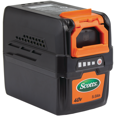 Scotts 40V 5.0Ah Replacement Tool Battery