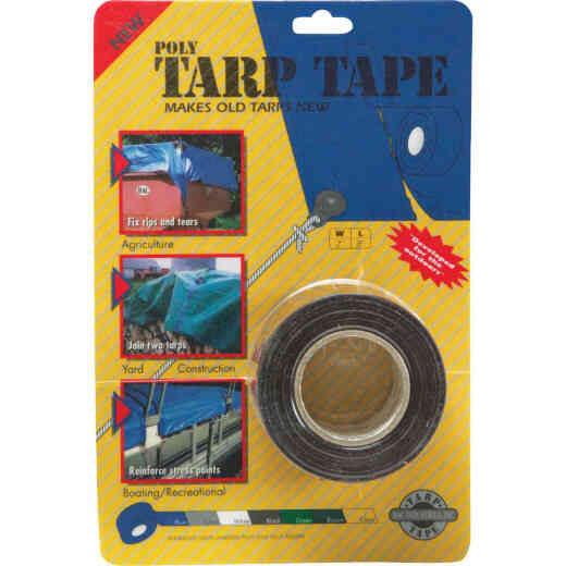 Gosport 35 Ft. x 2 In. Brown Tarp Repair Tape