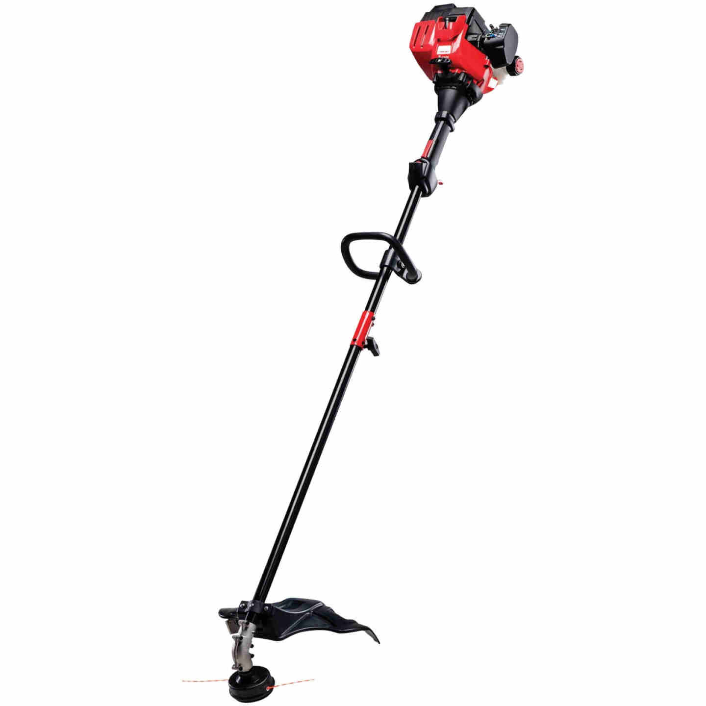 Troy-Bilt TB252S 25cc 2-Cycle 17 In. Straight Shaft Gas Trimmer Image 3