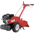 Troy-Bilt 18 In. 208cc Dual Rotating Rear Tine Tiller Image 1