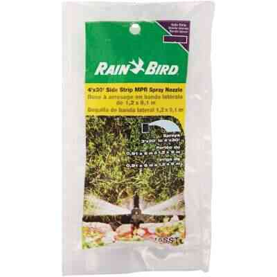 Rain Bird Side Strip Plastic Spray Head Nozzle