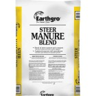 Earthgro 29 Lb. 1 Cu. Ft. 6 Sq. Ft. Coverage Steer Manure Image 1